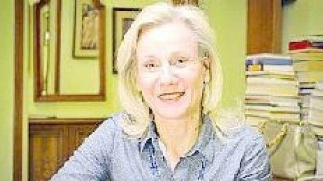 Cristina Ferrè, consigliere di minoranza del Comune di Rogolo