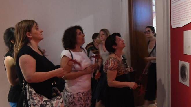 Bologna Experience a Palazzo Belloni (foto Schicchi)