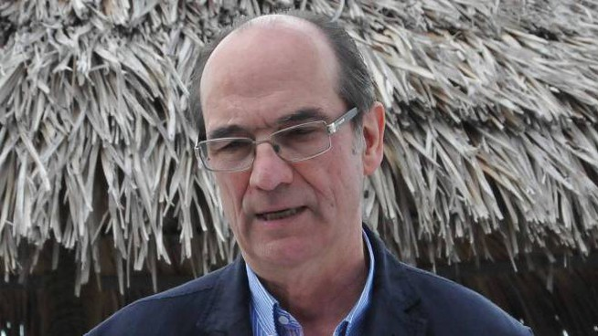 Il presidente del Consorzio Toscana Nord, Ismaele Ridolfi