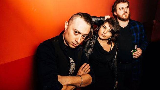 Lissone, la band rock-blues degli SlowMother in concerto all'Open Festival