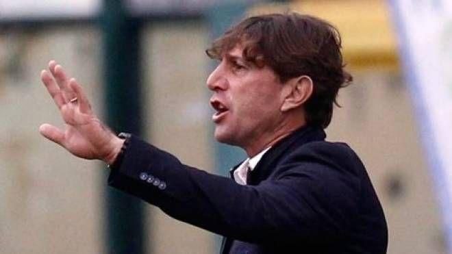 Michele Mignani, il neo mister bianconero