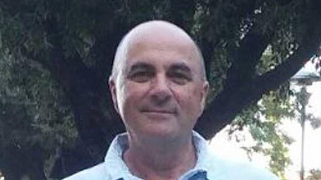 Alessandro Scalzini, nuovo sindaco di Sassetta