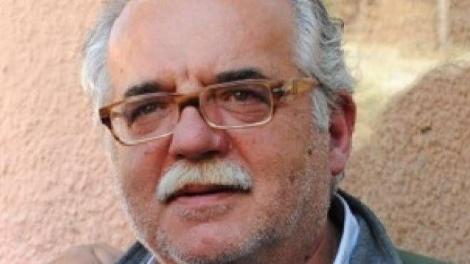 Maurizio Papi, sindaco di Porto Azzurro