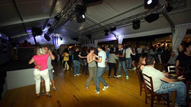 Balli al Latin Fiexpo