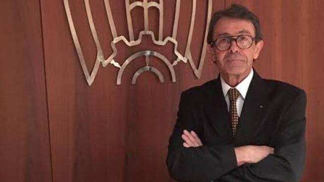 Gianni Quartiroli, 68 anni