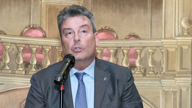 Gianpaolo Caponi porta in dote oltre settemila voti