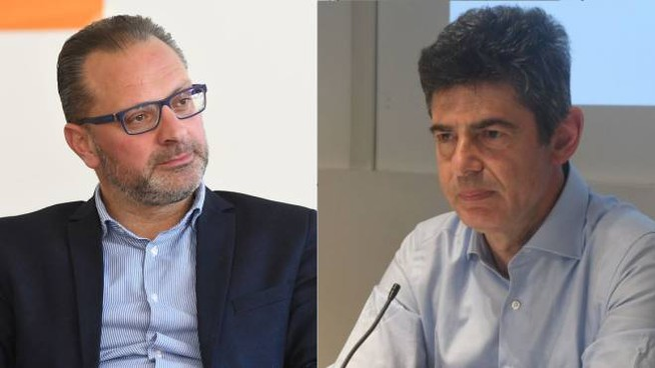 Zanetti e De Pasquale