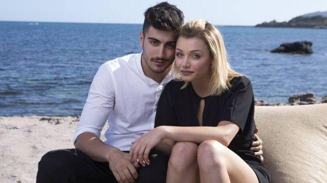 Riccardo e Camilla, una delle coppie di 'Temptation Island'