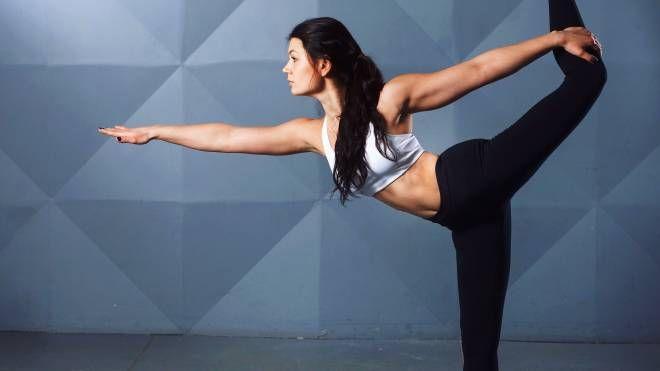 Sessioni di yoga gratuite