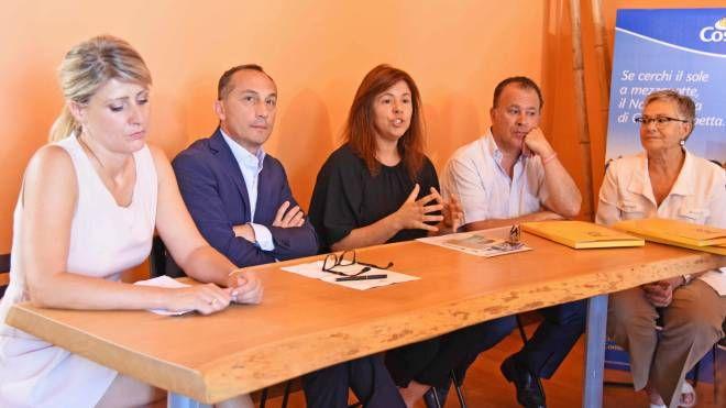 La presentazione di Enjoy Varese