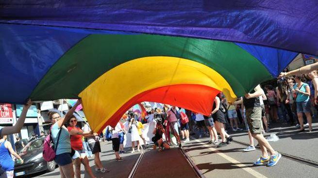 Milano Pride (Newpress)