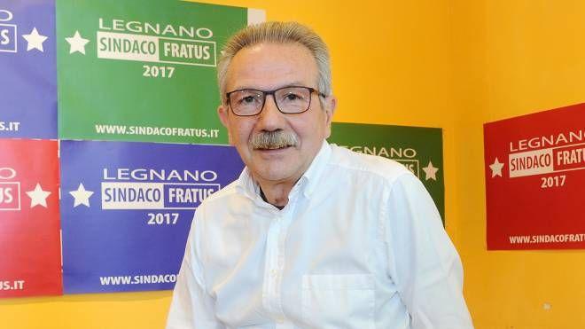 Gianbattista Fratus, nuovo sindaco di Legnano