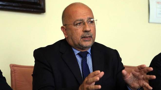 Marco Facchinotti, sindaco di Mortara (Sacchiero)