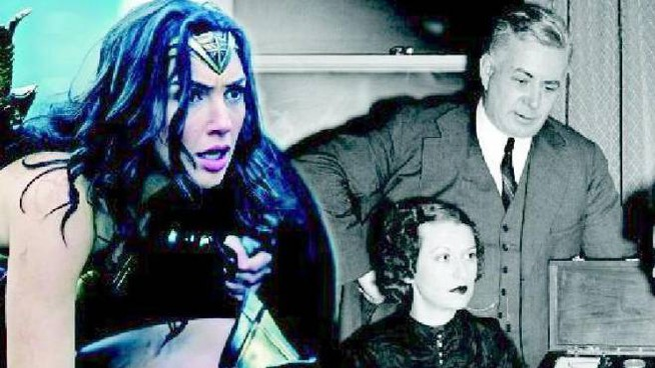 Luomo Che Creò Wonder Woman Ma Voleva Solo Donne Sottomesse