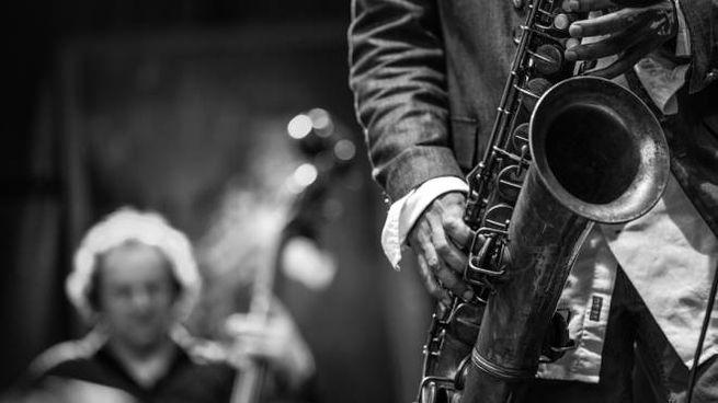 Jazz @Wikipedia