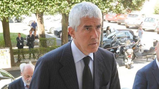 Pier Ferdinando Casini (ImagoE.)