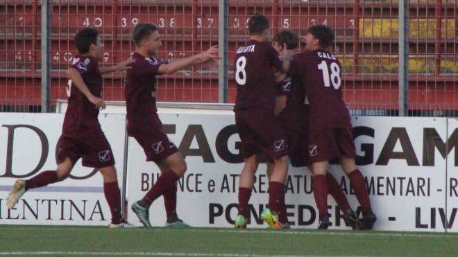 Calcio Pontedera