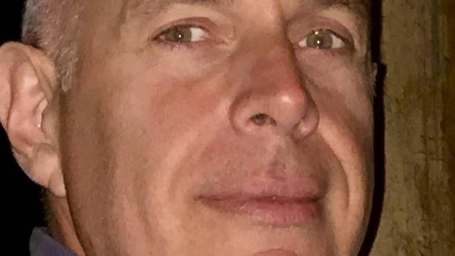 """Alessandro Cantoni, presidente di """"Pavia Città per l'Uomo"""""""