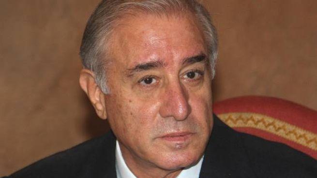 Marcello Dell'Utri (Newpress)
