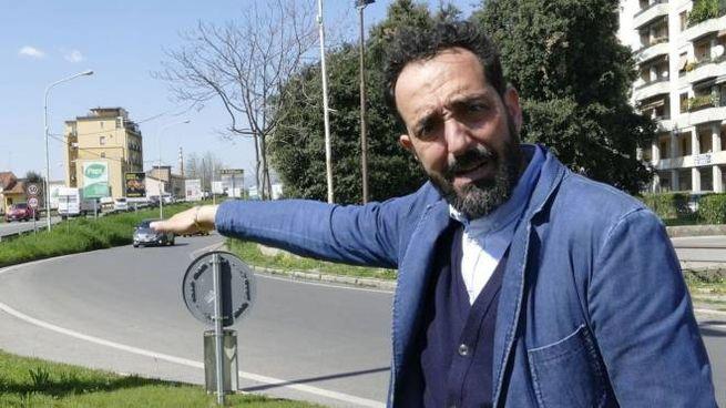 L'assessore all'Urbanistica Valerio Barberis