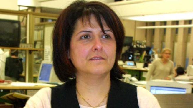 Patrizia Santovecchi