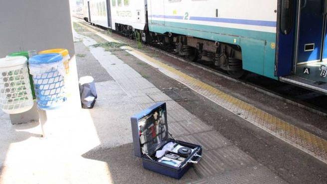 Stazione ferroviaria di Codogno