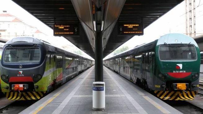 cercare ultimi progetti diversificati sfumature di Sciopero Trenord il 24 e 25 ottobre: la lista dei treni ...
