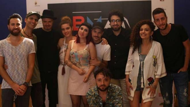 I finalisti del Bma