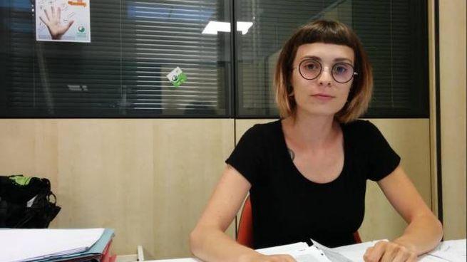 Patrizia Barletta di Adiconsum Emilia Centrale
