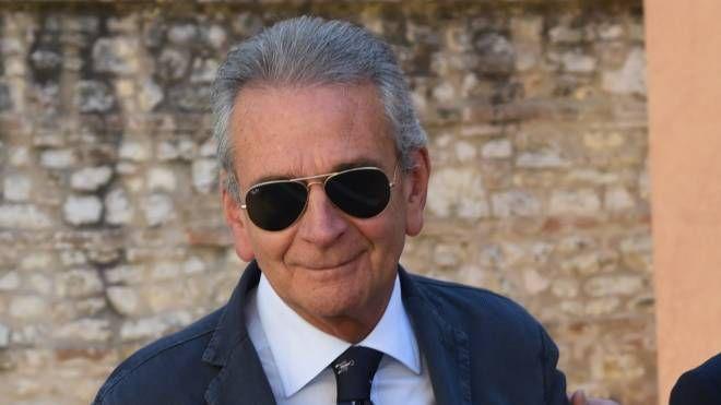 L'ex primario Antonino Appignani