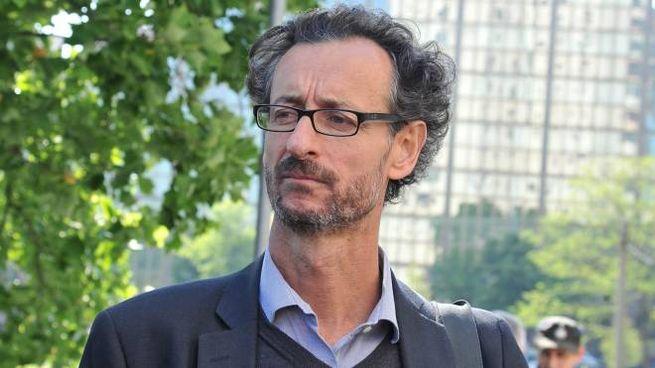 L'assessore alle Politiche sociali e abitative, Gabriele Rabaiotti (NewPress)
