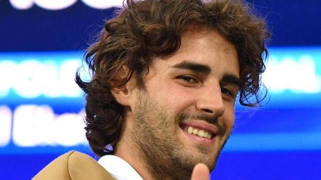 Gianmarco Tamberi (Ansa)