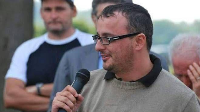 L'ex assessore Cesare Sala