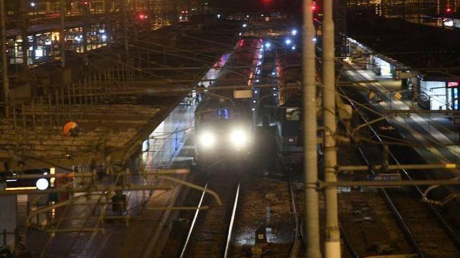 La stazione di Bologna (foto Schicchi)