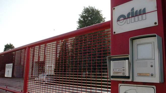 La sede Orim a Piediripa (foto Calavita)