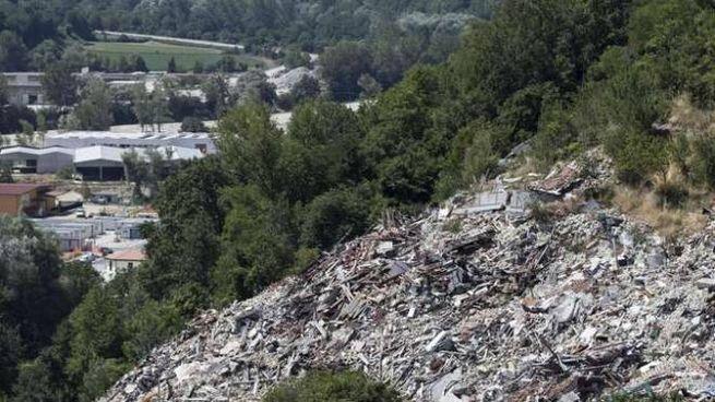 Terremoto, Arquata