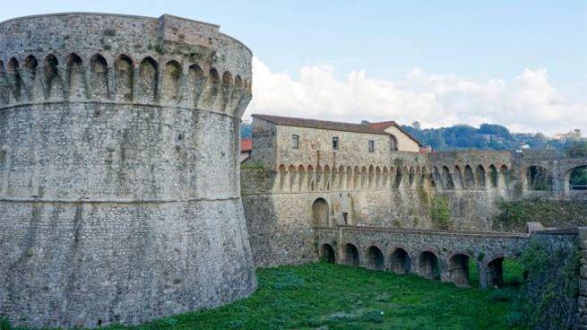 La fortezza di Sarzana – Foto: viti/iStock