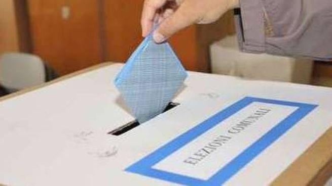 Elezioni comunali (foto repertorio)