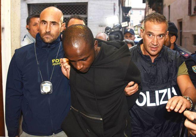 Stupro di Rimini, preso anche il quarto uomo - Cronaca ...
