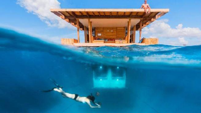 The Manta Resort - Isola di Pemba