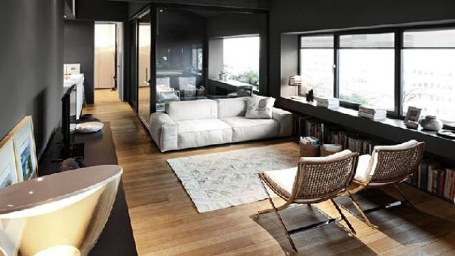 Loft per un single a Milano