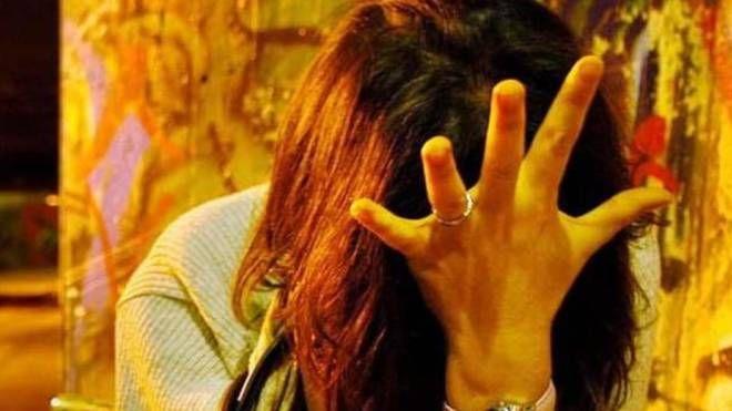 Violenza sulle donne (immagine di repertorio)