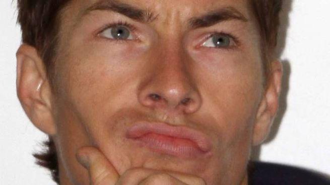 ADDIO Nicky Hayden è morto all'ospedale  di Cesena il 22 maggio: aveva quasi 36 anni