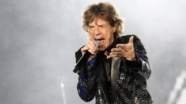 Rolling Stones: Mick Jagger  lancia una frecciatina a Paul McCartney durante l'ultimo concerto