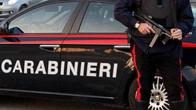 Carabinieri (Foto d'archivio)