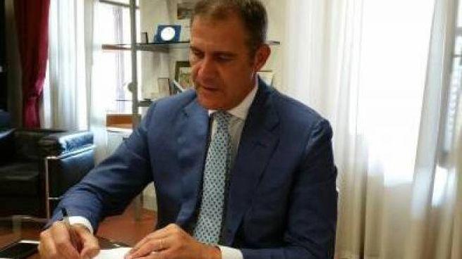 LEADER Francesco Macrì, presidente di Estra, multiutility dell'energia in grande crescita negli ultimi anni