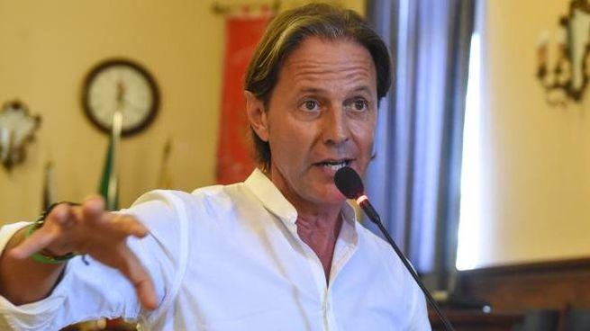 PUGNO DURO L'assessore alla sicurezza Giuseppe Cognigni annuncia una serie di controlli sulle case occupate da sbandati