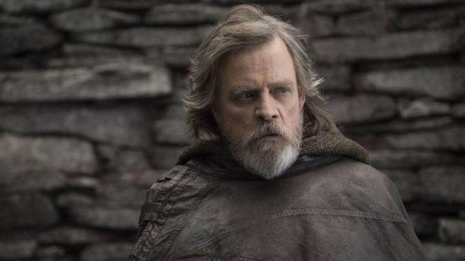 Una scena di 'Star Wars: gli ultimi Jedi' – Foto: Lucasfilm