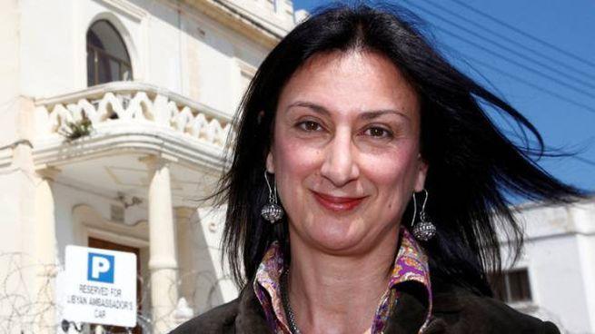 Daphne Caruana Galizia, la giornalista bligger saltata in aria a bordo della sua auto
