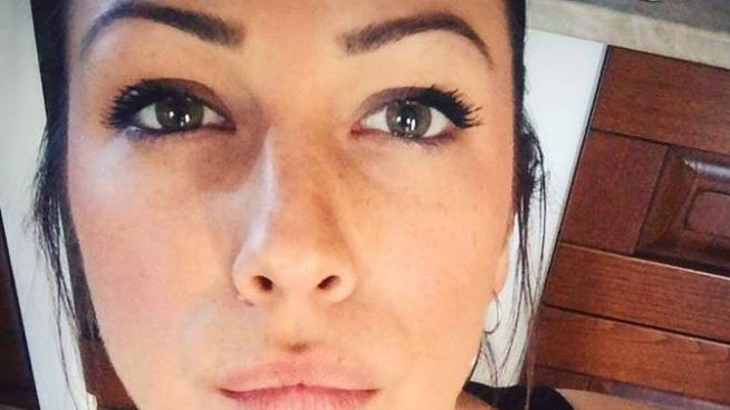 Irene Finotti, 30 anni, barista di Scardovari ha raccontato la sua terribile storia: «Non voglio che questo accada ad altre»